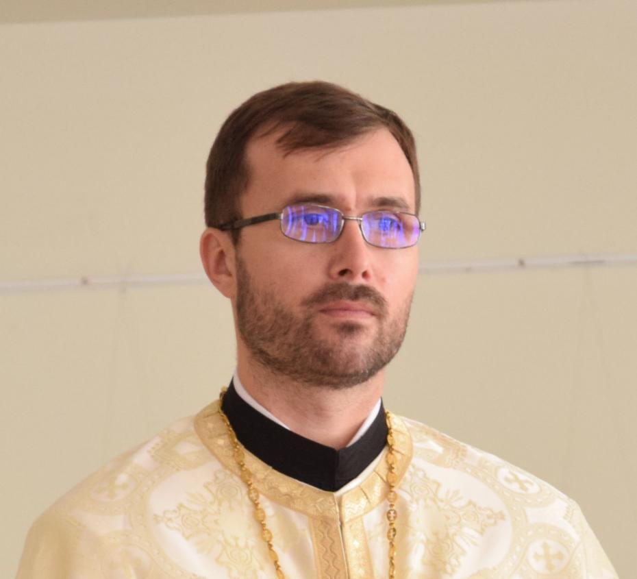 P.C.Pr. Prot. Dr. Marius Daniel Profir